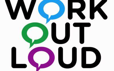 Working-Out-Loud (WOL): Teilen um zu lernen