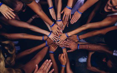 Wir sind ein Team – sind wir ein Team?