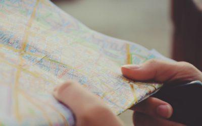 Wissenslandkarten – die Kartographie des Erfahrungswissens