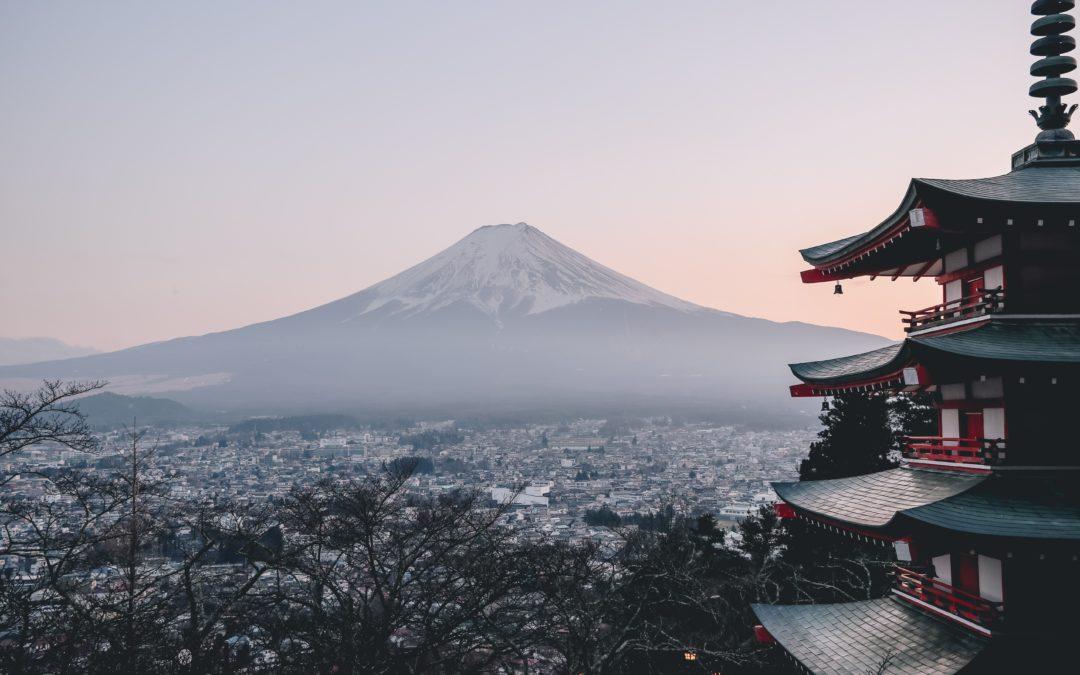 Ikigai – der japanische Weg zum Sinn des Lebens