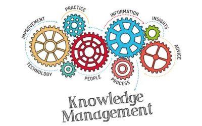 Werkzeugkasten Wissensmanagement