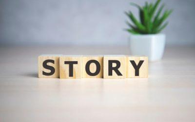 Komm, erzähl mir eine Geschichte – Storytelling als Methode bei Wissenstransfer